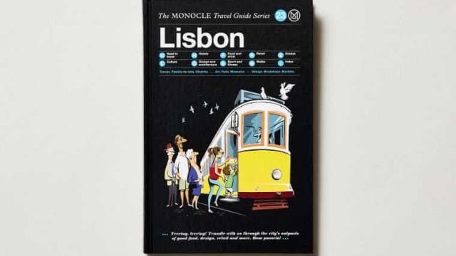 Monocle lança guia de viagem para Lisboa