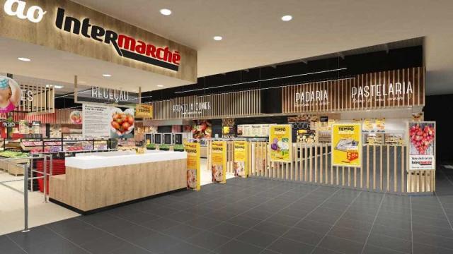 Intermarché cria 80 empregos com nova loja na Grande Lisboa