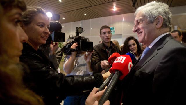 Banco de Portugal aprovou Carlos Tavares para presidente do Montepio