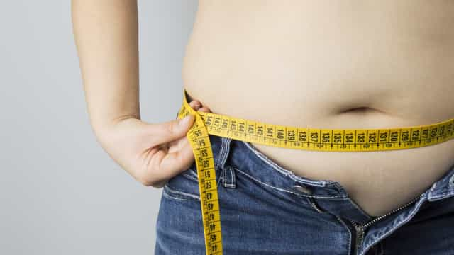 Jovens com excesso de peso são adultos mais sujeitos a ataques cardíacos