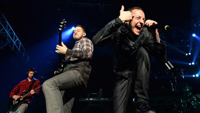 Linkin Park e amigos juntos em concerto-tributo a Chester Bennington