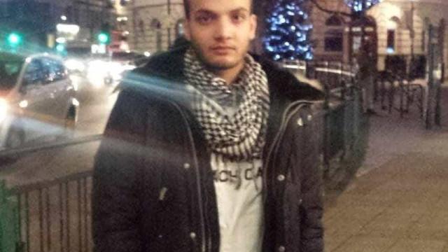 Londres: Yahyah Farroukh foi detido por agente disfarçado de sem-abrigo