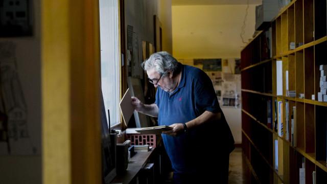 """Prémio Pessoa de Aires Mateu é reconhecimento de um trabalho """"brilhante"""""""