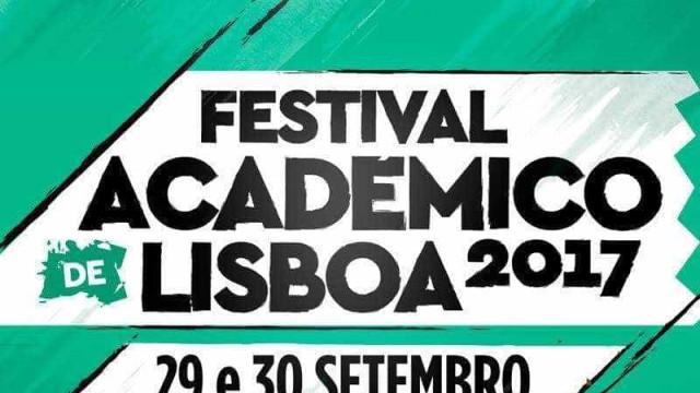 Festival Académico de Lisboa começa com música nacional já esta semana