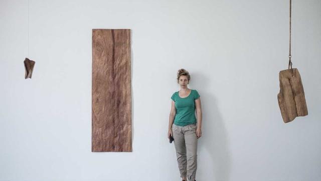 """""""O meu trabalho é um ato de resistência"""", diz Claire de Santa Coloma"""