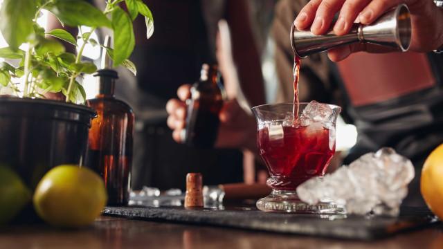 Há um bar português entre os melhores do mundo