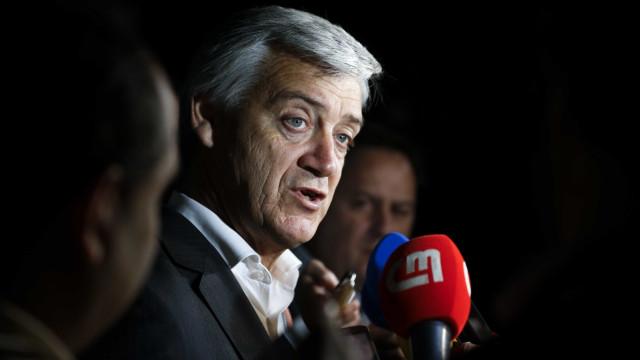 Benfica estreia-se em reuniões do G15