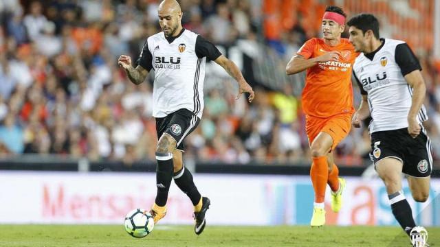 FC Porto não corre sozinho pelo avançado Zaza