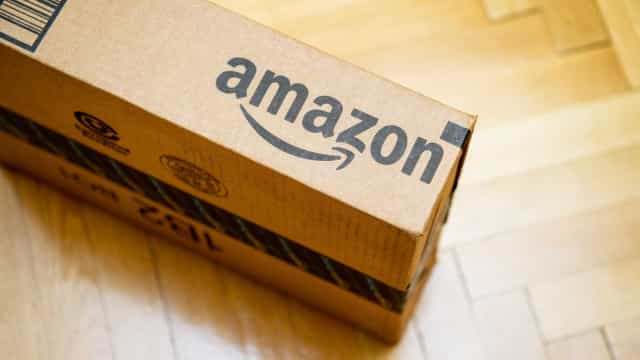 Amazon chega a acordo com fisco francês