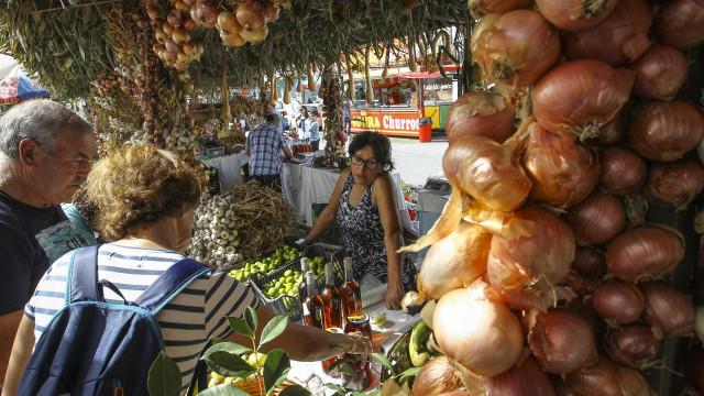 Feira das Colheitas em Arouca começa na quinta-feira