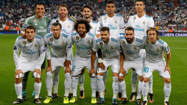 FIFPro: Eis os 55 nomeados para o onze do ano. Dois portugueses na lista