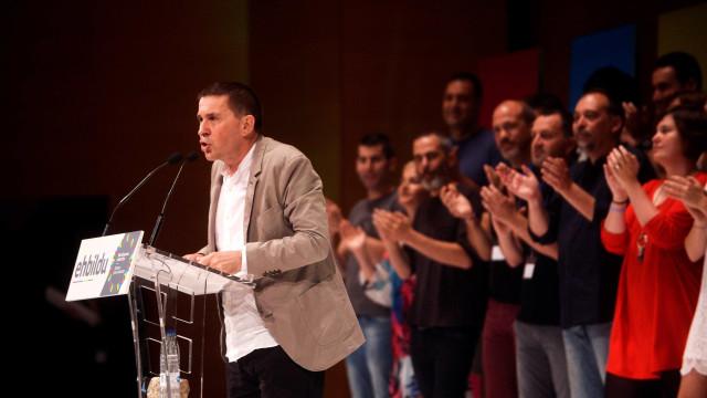 """Coligação separatista apela à mobilização contra """"assalto"""" na Catalunha"""