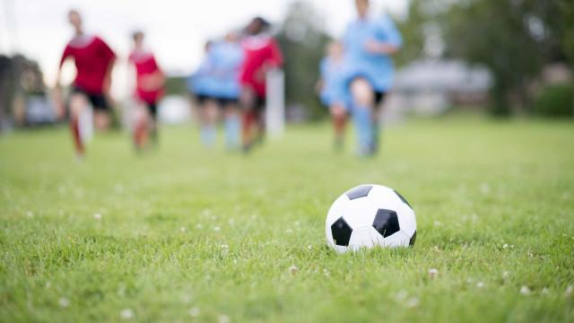 Menino de nove anos morre em treino da academia da Juventus
