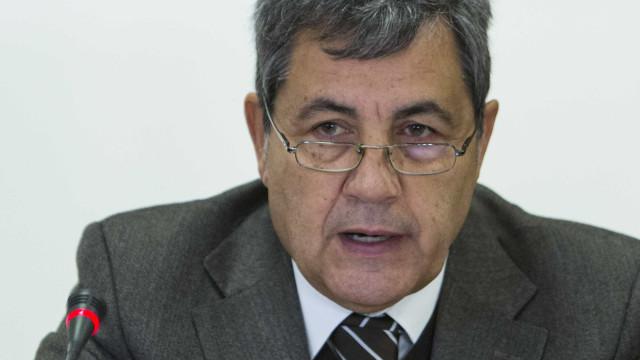 Fernando Gomes revela lista de ameaças feitas a árbitros esta temporada