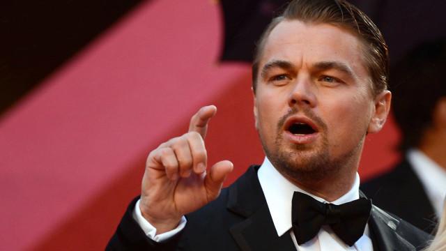 Leonardo DiCaprio doa 20 milhões. O objetivo? Proteger o ambiente