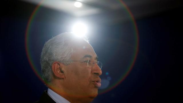 """Costa discursa com """"emoção"""" na ONU. A 'culpa' é de António Guterres"""