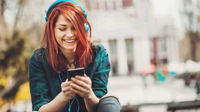 Há mais pessoas a pagarem por música. Nos EUA já são 30 milhões