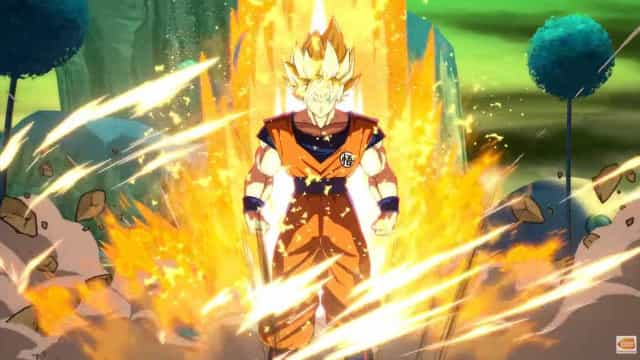 Novo trailer de 'Dragon Ball FighterZ' vai fazê-lo querer que chegue 2018