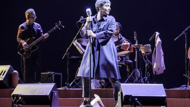 Clã editam disco com originais do musical 'Fã'