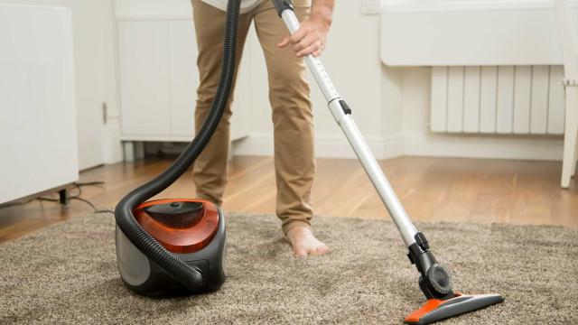 Exercício: Fazer tarefas domésticas pode reduzir o risco de morte