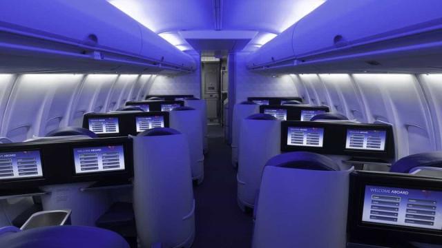 Delta Airlines acaba exclusividade da Sata e anuncia voos Açores-EUA