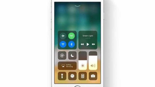 Pode personalizar uma das melhores novidades do iOS 11. Saiba como