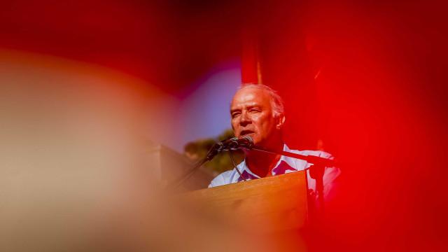 """CGTP prevê grande adesão à greve, """"trabalhadores sentem-se injustiçados"""""""