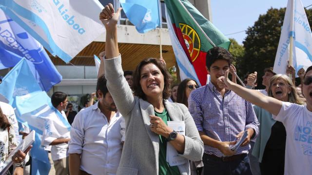 """Campanha torna-se """"altura propícia para notícias do Governo"""""""