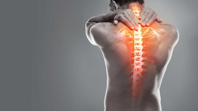 A dor crónica em 12 imagens. Um código visual para medir quanto dói