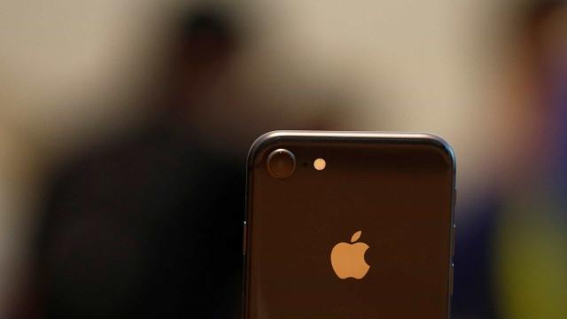 Primeiro fim-de-semana do iPhone 8 não traz boas notícias para a Apple