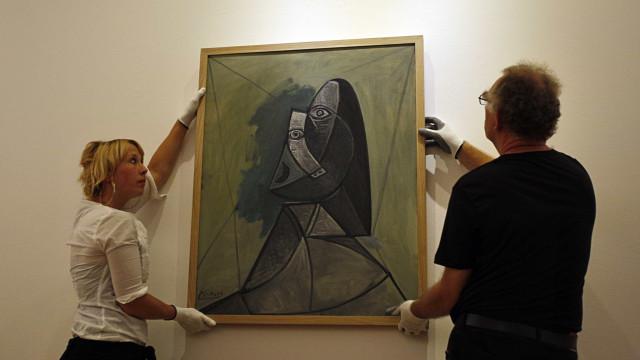 Artista Bruno Pacheco exibe trabalhos no Van Abbe Museum na Holanda