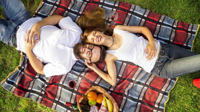 Três sinais de que são o casal ideal