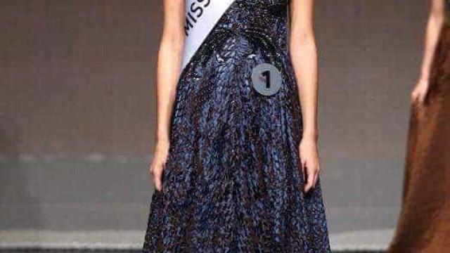 Miss Turquia perde a coroa horas de a ganhar por causa de um tweet