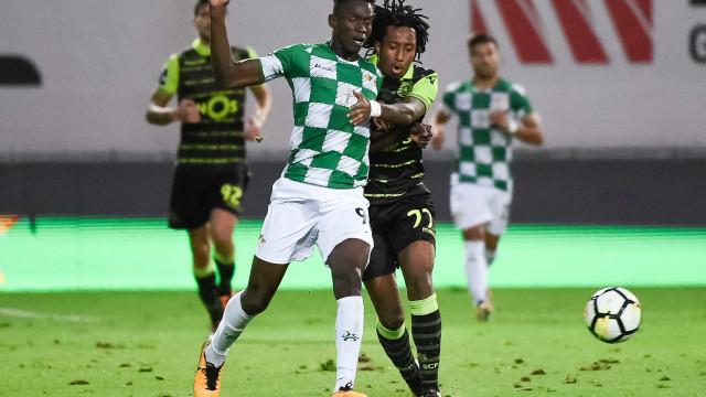 Benfica deixa críticas à arbitragem do Moreirense-Sporting