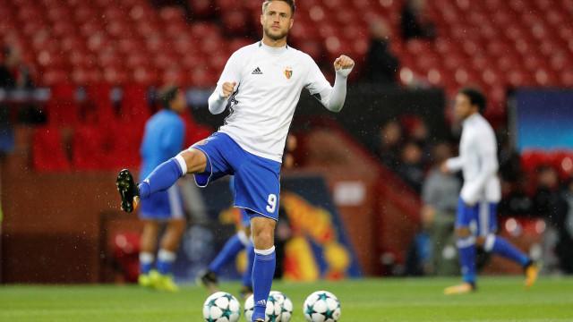 """Jogo com o Benfica? """"Vai ser especial. Parte do meu coração é Sporting"""""""