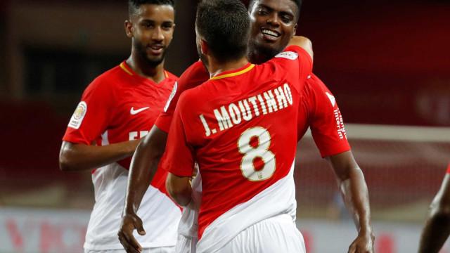 """""""Quero que o FC Porto ganhe todos os jogos menos contra o Monaco"""""""