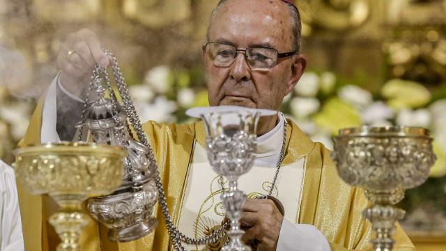 Manuel Martins: Bispo de Setúbal destaca luta contra a pobreza