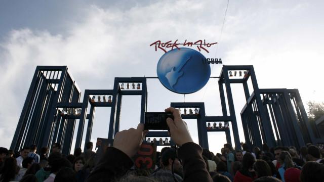 Rock in Rio Lisboa terá passes para o fim de semana e já há preços