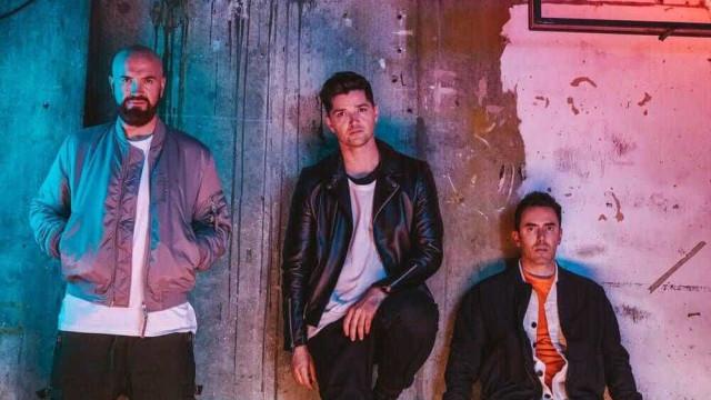 The Script vêm a Portugal apresentar o novo álbum