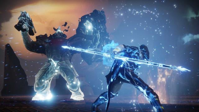 Bastou um mês para 'Destiny 2' ser o jogo mais vendido de 2017