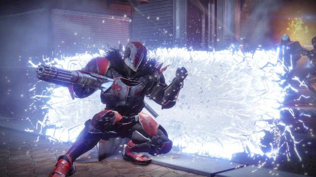 'Destiny 2' é o grande motivo para ter PlayStation Plus este mês