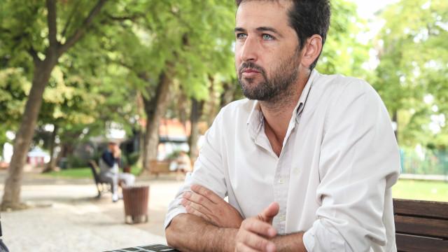 Ricardo Robles renuncia ao cargo de vereador em Lisboa