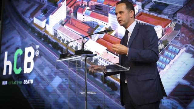 """CDS e PSD em Lisboa preocupados com """"futuro das lideranças partidárias"""""""