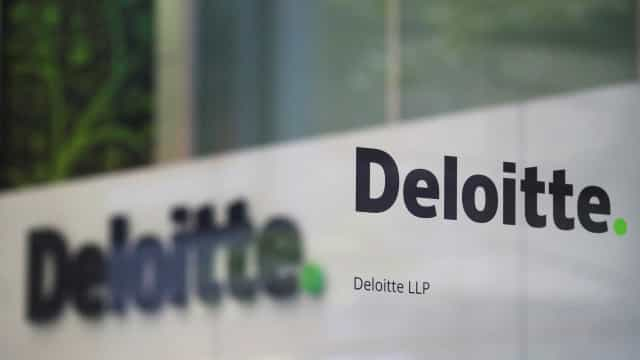 Consultora Deloitte foi vítima de um ataque informático