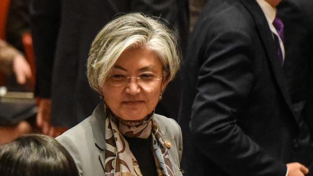 """Coreia: EUA devem """"evitar escalada"""" face a """"provocações"""" de Pyongyang"""