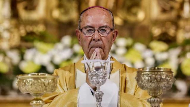 Cerimónias fúnebres de bispo emérito realizam-se hoje em Matosinhos