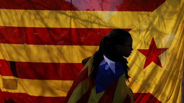 Assembleia Nacional Catalã denuncia que site oficial foi bloqueado
