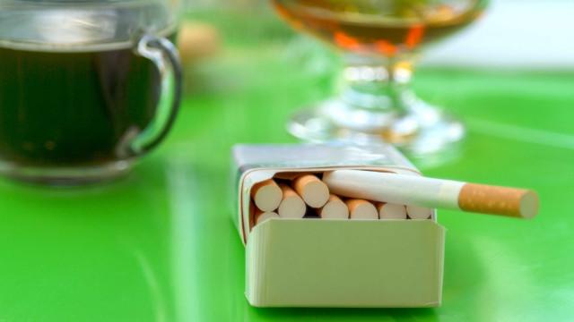 """Ano começa com nova lei sobre tabaco, ainda que """"tímida"""""""