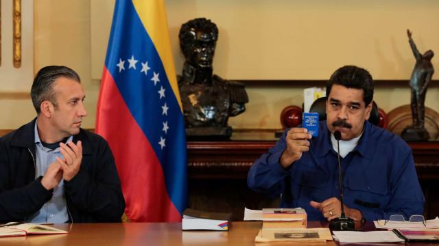 Governo venezuelano inicia ocupação temporária de 21 matadouros