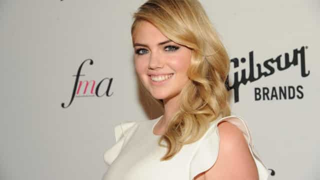 Kate Upton critica Victoria's Secret Fashion Show